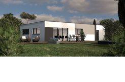 Maison+Terrain de 4 pièces avec 3 chambres à Carantec 29660 – 255501 € - BHO-19-07-29-4