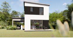 Maison+Terrain de 3 pièces avec 2 chambres à Saint Michel Chef Chef 44730 – 171428 € - TDEC-19-03-26-5