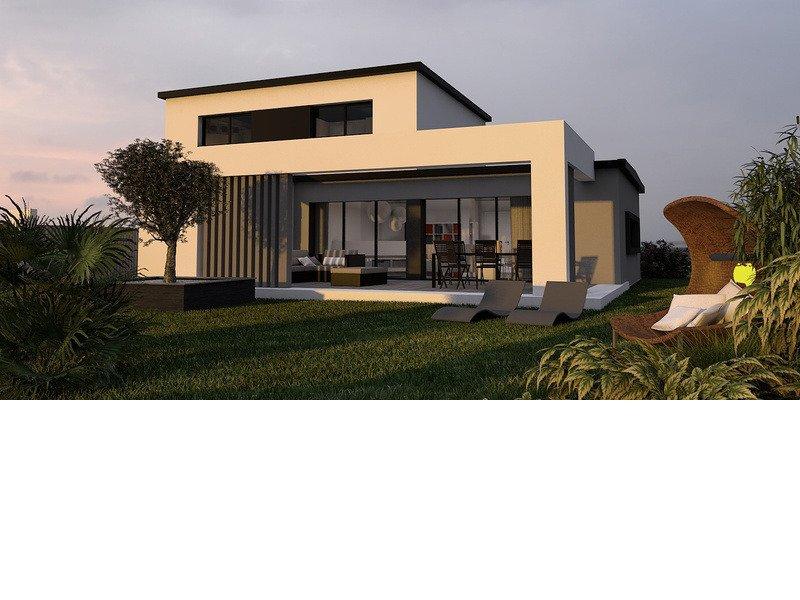 Maison+Terrain de 6 pièces avec 4 chambres à Saint Brieuc 22000 – 246996 € - SMO-19-04-01-22