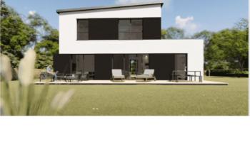 Maison+Terrain de 5 pièces avec 4 chambres à Pipriac 35550 – 183699 € - PDUV-19-08-14-69