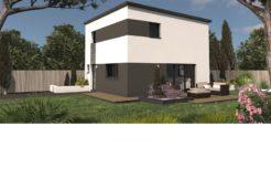 Maison+Terrain de 4 pièces avec 3 chambres à Bourg des Comptes 35890 – 197966 € - PDUV-19-04-09-3