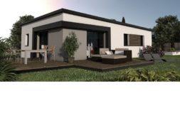 Maison+Terrain de 4 pièces avec 3 chambres à Saint Senoux 35580 – 173465 € - PDUV-19-10-21-52