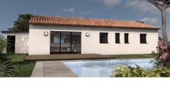 Maison+Terrain de 5 pièces avec 4 chambres à Serres Castet 64121 – 222900 € - NLA-18-11-12-99