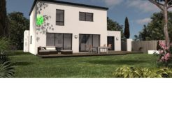 Maison+Terrain de 5 pièces avec 4 chambres à Maucor 64160 – 256000 € - NLA-18-11-12-40