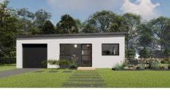 Maison+Terrain de 4 pièces avec 3 chambres à Brech 56400 – 245689 € - JCP-19-02-07-3