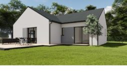 Maison+Terrain de 4 pièces avec 3 chambres à Moëlan sur Mer 29350 – 207207 € - NJO-19-04-16-8