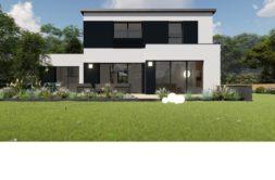 Maison+Terrain de 6 pièces avec 4 chambres à Pontchâteau 44160 – 209054 € - EGI-19-11-12-18