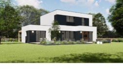 Maison+Terrain de 6 pièces avec 4 chambres à Pontchâteau 44160 – 250565 € - EGI-19-11-12-13