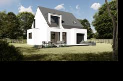 Maison+Terrain de 4 pièces avec 3 chambres à Donges 44480 – 167362 € - EGI-19-03-11-3