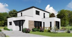 Maison+Terrain de 5 pièces avec 4 chambres à La Baule-Escoublac 44500 – 476604 € - EGI-19-08-13-11