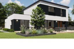 Maison+Terrain de 5 pièces avec 4 chambres à Nostang 56690 – 221000 € - NJO-18-11-21-32