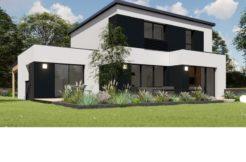 Maison+Terrain de 5 pièces avec 4 chambres à Noyal Pontivy 56920 – 204965 € - NJO-19-10-14-19
