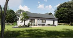Maison+Terrain de 4 pièces avec 3 chambres à Cléguer 56620 – 184311 € - NJO-19-09-30-14