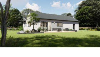 Maison+Terrain de 4 pièces avec 3 chambres à Kervignac 56700 – 197000 € - NJO-19-02-27-4