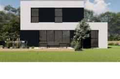 Maison+Terrain de 5 pièces avec 4 chambres à Cléguer 56620 – 200811 € - NJO-20-09-09-8