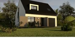 Maison+Terrain de 4 pièces avec 3 chambres à Haie Fouassière 44690 – 212691 € - VHEN-18-11-15-2