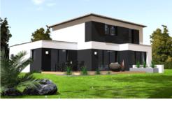 Maison+Terrain de 5 pièces avec 4 chambres à Rezé 44400 – 346433 € - VHEN-18-12-04-31