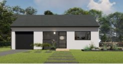Maison+Terrain de 5 pièces avec 4 chambres à Brandérion 56700 – 191500 € - NJO-19-01-04-26