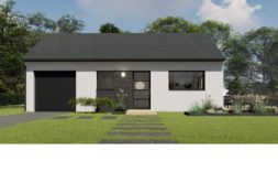 Maison+Terrain de 5 pièces avec 4 chambres à Guidel 56520 – 251721 € - NJO-19-03-15-2