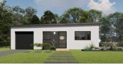Maison+Terrain de 5 pièces avec 4 chambres à Inzinzac Lochrist 56650 – 190136 € - NJO-19-03-06-10