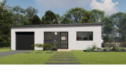 Maison+Terrain de 5 pièces avec 4 chambres à Calan 56240 – 207477 € - NJO-20-07-02-12