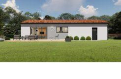 Maison+Terrain de 4 pièces avec 3 chambres à Saint Jean de Liversay 17170 – 195000 € - ECHA-18-12-30-59