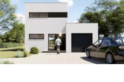 Maison+Terrain de 4 pièces avec 3 chambres à Saint Thurial 35310 – 178000 € - RTU-19-03-05-91