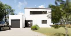 Maison+Terrain de 5 pièces avec 4 chambres à Cintré 35310 – 227518 € - RTU-19-06-11-12