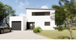 Maison+Terrain de 5 pièces avec 4 chambres à Saint Thurial 35310 – 209000 € - RTU-19-02-06-144