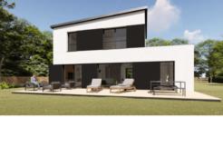 Maison+Terrain de 5 pièces avec 4 chambres à Cintré 35310 – 227518 € - RTU-19-09-06-46