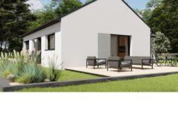 Maison+Terrain de 5 pièces avec 4 chambres à Cintré 35310 – 208518 € - RTU-19-09-06-45