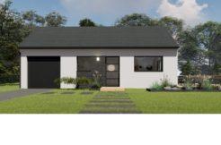 Maison+Terrain de 5 pièces avec 4 chambres à Saint Thurial 35310 – 188000 € - RTU-19-01-09-20