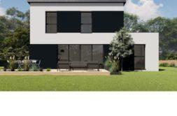 Maison+Terrain de 5 pièces avec 4 chambres à Saint Nazaire 44600 – 313797 € - TDEC-19-11-26-2