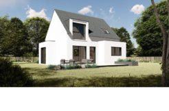 Maison+Terrain de 3 pièces avec 4 chambres à Guérande 44350 – 258955 € - TDEC-18-11-20-9