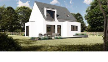 Maison+Terrain de 3 pièces avec 4 chambres à Férel 56130 – 180455 € - TDEC-18-12-06-10
