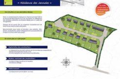Terrain à Saint Carné 22100 500m2 39000 € - CHER-18-11-21-4