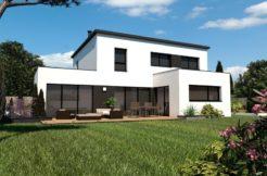 Maison+Terrain de 6 pièces avec 4 chambres à Quévert 22100 – 225000 € - CHER-18-11-29-22
