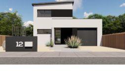 Maison+Terrain de 4 pièces avec 3 chambres à Plaine sur Mer 44770 – 218800 € - TDEC-18-12-14-10