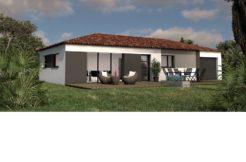 Maison+Terrain de 4 pièces avec 3 chambres à Miremont 31190 – 190900 € - MEIS-19-01-04-27