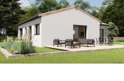 Maison+Terrain de 4 pièces avec 3 chambres à Frossay 44320 – 165500 € - TDEC-18-11-22-11