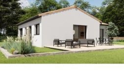 Maison+Terrain de 4 pièces avec 3 chambres à Plaine sur Mer 44770 – 196300 € - TDEC-18-12-14-8