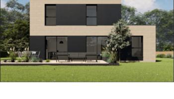 Maison+Terrain de 5 pièces avec 4 chambres à Bouscat 33110 – 594000 € - SMUN-19-01-21-30