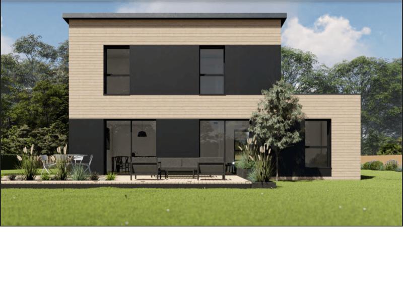 Maison+Terrain de 5 pièces avec 4 chambres à Haillan 33185 – 379000 € - SMUN-19-01-21-4