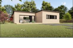 Maison+Terrain de 5 pièces avec 3 chambres à Saint André de Cubzac 33240 – 179892 € - SMUN-19-04-15-29
