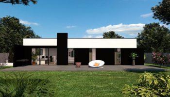 Maison+Terrain de 5 pièces avec 4 chambres à Plélo 22170 – 189649 € - SMO-19-03-06-20
