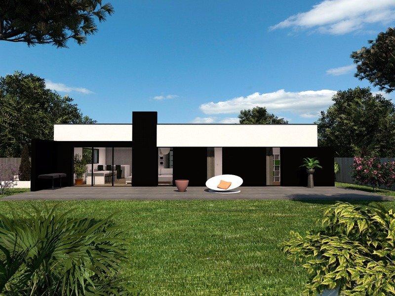 Maison+Terrain de 5 pièces avec 4 chambres à Plélo 22170 – 166684 € - SMO-18-11-29-79