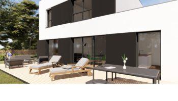 Maison+Terrain de 5 pièces avec 4 chambres à Bourgneuf 17220 – 267000 € - ECHA-18-12-07-149