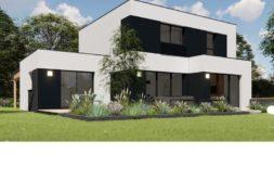 Maison+Terrain de 5 pièces avec 4 chambres à Pont Scorff  – 228284 € - MGUI-19-08-13-22