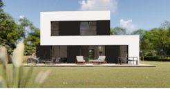 Maison+Terrain de 5 pièces avec 4 chambres à Pont Scorff  – 233931 € - MGUI-19-08-13-17