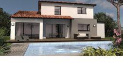 Maison+Terrain de 6 pièces avec 4 chambres à Taillan Médoc 33320 – 493000 € - FDU-19-01-17-16
